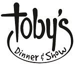 Toby's Dinner Theatre Logo