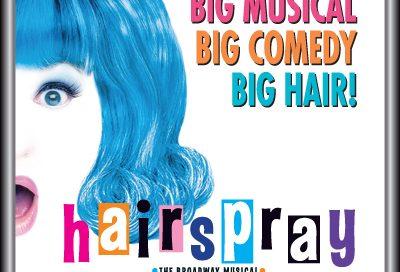 show-hairspray