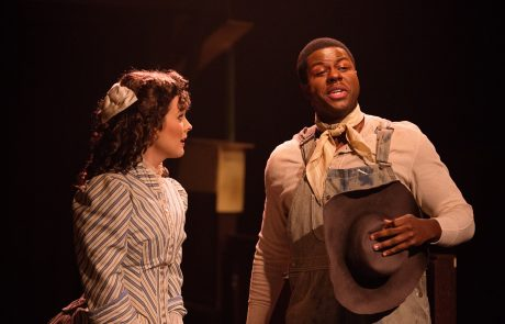 Show Boat - Magnolia and Joe