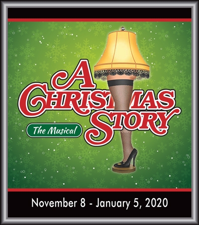 A Christmas Story The Musical 2020 A Christmas Story – Toby's Dinner Theatre