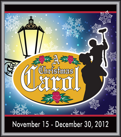 A Christmas Carol Toby S Dinner Theatre