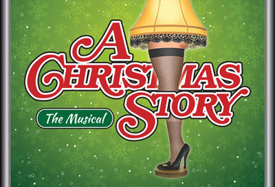 A Christmas Story 2019.November 2019 Toby S Dinner Theatre